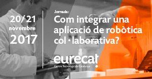 Robotica colaborativa Eurecat
