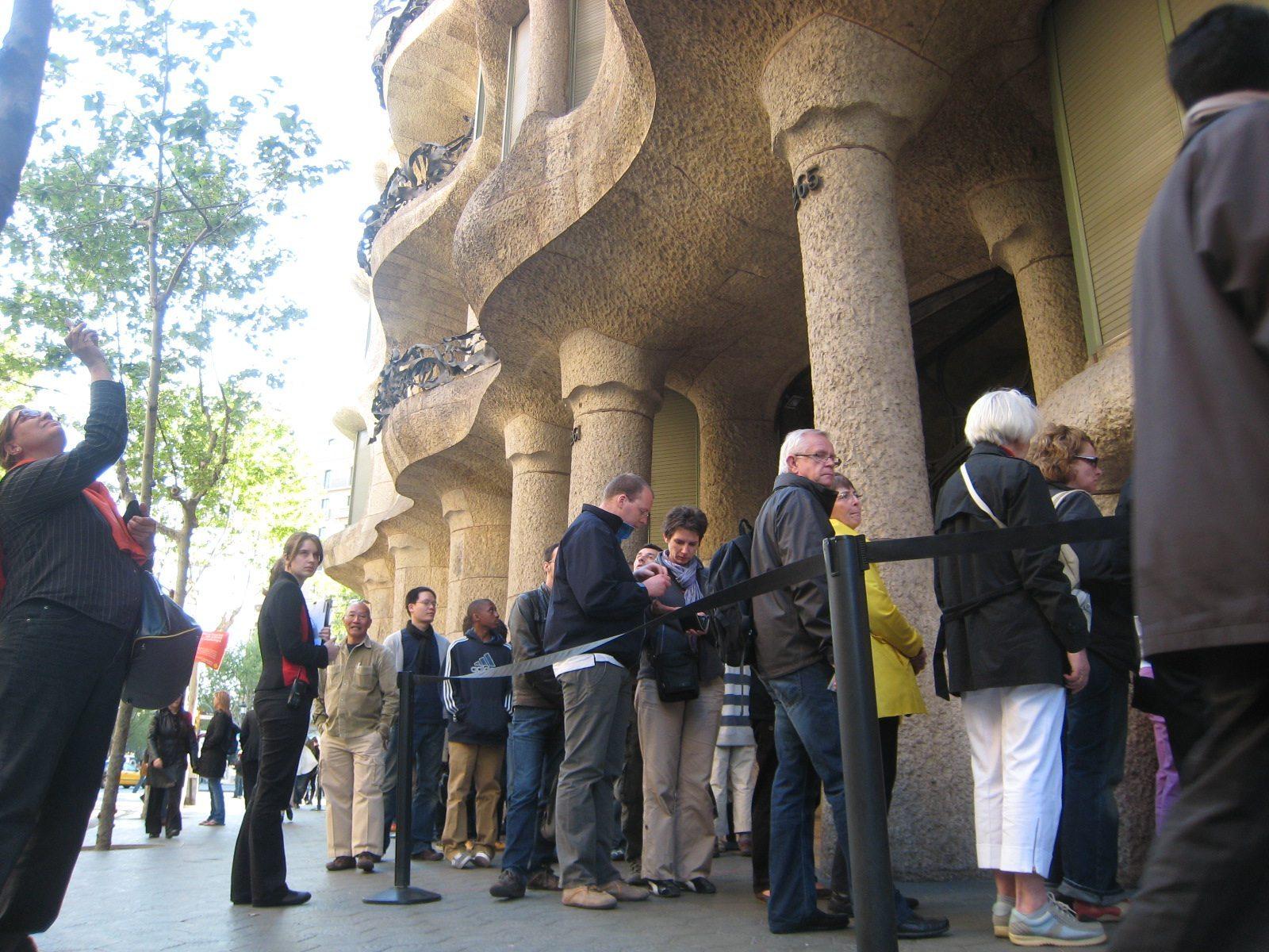 Turisme i comerç Eurecat
