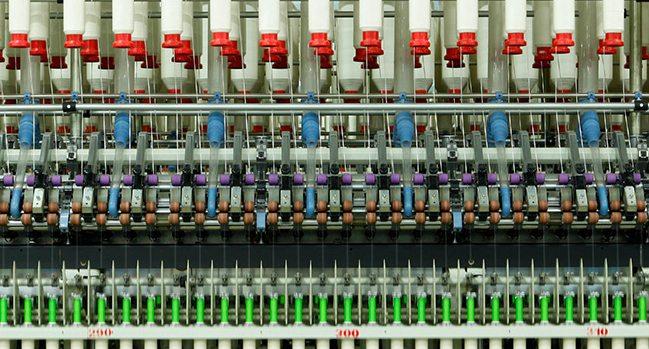 Textil sector Eurecat