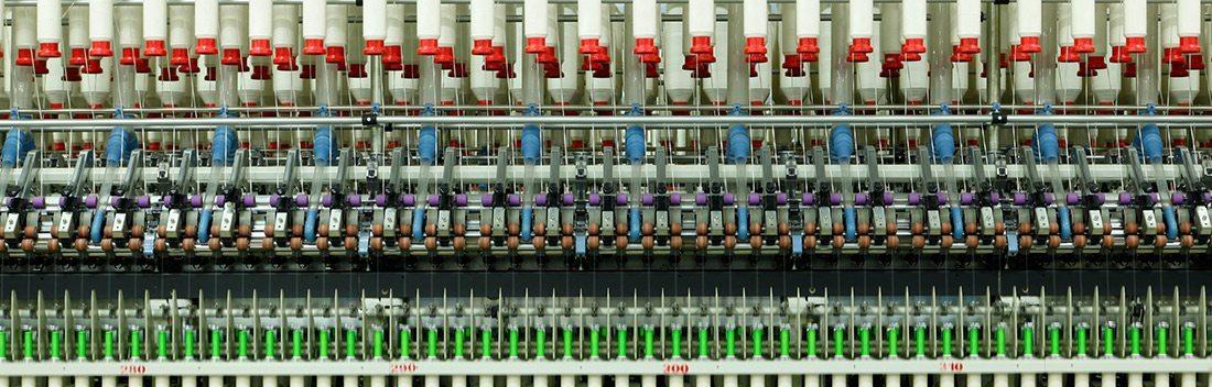 Textile sector Eurecat