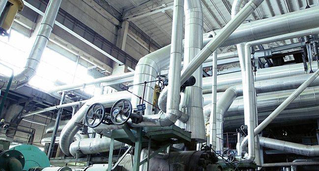 Indústries de base i bens d'equip sector Eurecat
