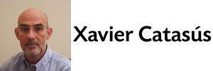 Xavier Catasús