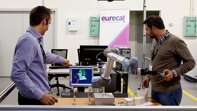 Robotica Eurecat