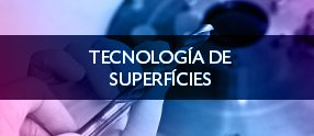 tecnología de superficies