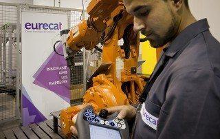 Eurecat_robotica