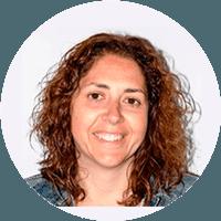 Directora composites eurecat Maria Eugenia