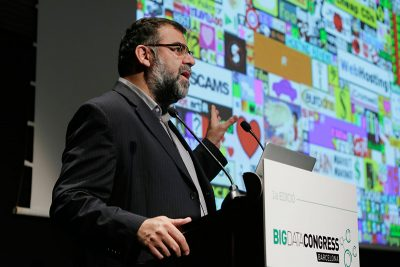 BIG DATA CONGRESS EURECAT