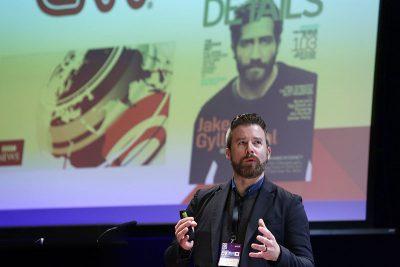 Daniel Sieberg Google Eurecat