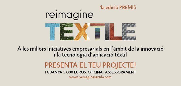 Premis Reimagine Textile