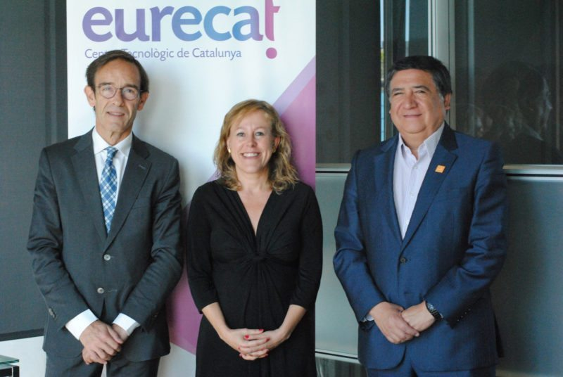 Eurecat_Eurochile