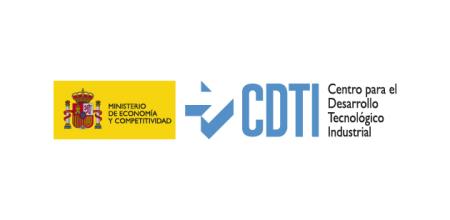 CDTi Ministerio