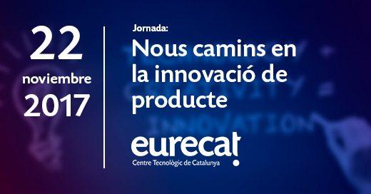 Nous Camins innovació Eurecat