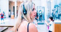 àudio binaural