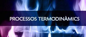 Processos termodinàmics Eurecat