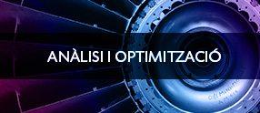 Anàlisi i optimització Eurecat