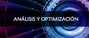 anaklisis y optimizacion