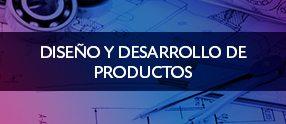 diseño y desarrollo de productos eurecat