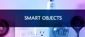 smart objects eurecat