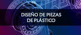 diseño piezas plástico eurecat