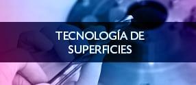 Tecnología de superficies