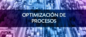 optimizacion de procesos