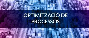 optimització de processos
