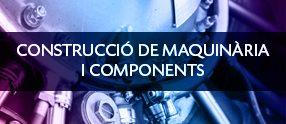 maquinaria i complements