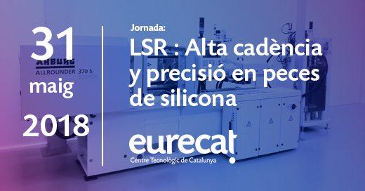 LSR Silicona Eurecat