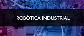 Robòtica industrial eurecat