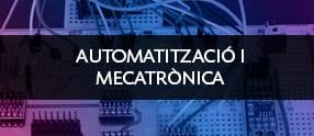 automatitzacio i mecatronica eurecat