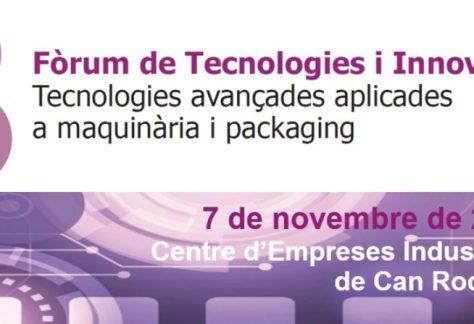 Forum Tecnologies i Innovacio