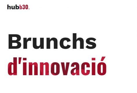 Brunch d'Innovació