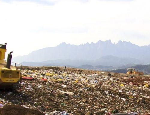 ¿Qué es la economía circular? Un ejemplo para reducir los residuos líquidos de los vertederos