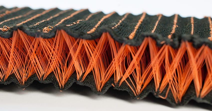 Reimagine Textile PECT