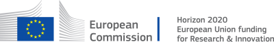 European Comission Logo Horizon 2020