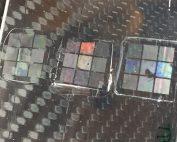 Nanotextures Eurecat