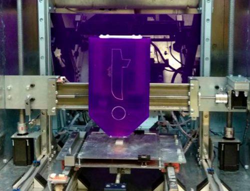 Eurecat presenta un nuevo sistema que permite imprimir prótesis de silicona personalizadas