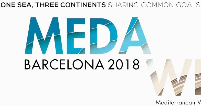 MedaWeek Barcelona 2018