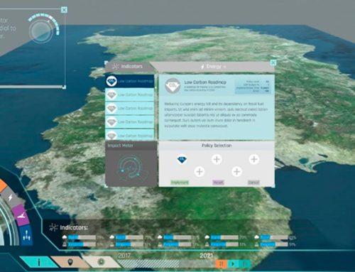 Eurecat participa en el desarrollo de un videojuego para acercar a la sociedad los resultados de las políticas medioambientales