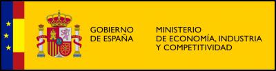 Ministerio Economía logo