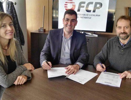 La Federació Catalana de Patinatge encarrega a Eurecat un casc específic per a l'hoquei patins