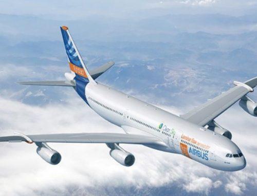 L'empresa Aritex i Eurecat ajuden a Airbus a provar una ala per reduir les emissions de CO2