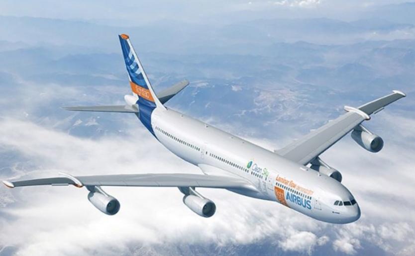 Airbus eurecat ala laminar Airtec