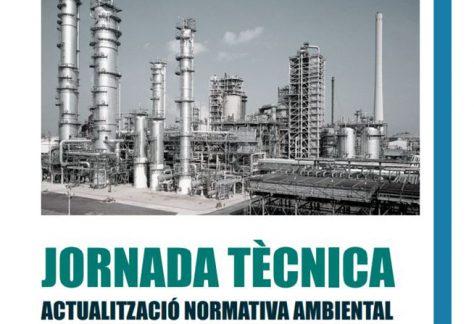 Jornada Normativa Ambiental
