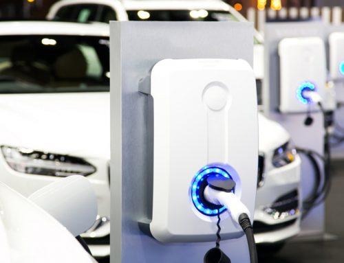 La inteligencia artificial ayudará a impulsar la electromovilidad en Barcelona