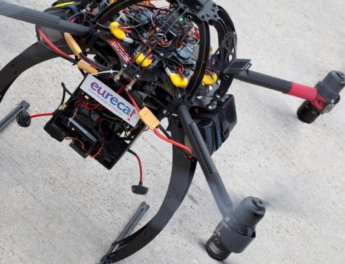 Catalonia-led project will test drone use in order to increase rail safety
