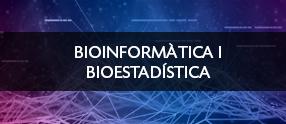 bioinformatica i bioestadistica eurecat