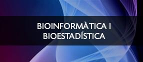bioinformàtica i bioestadística eurecat