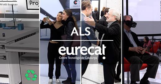 Cas èxit ALs Eurecat