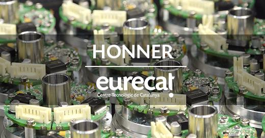 Cas èxit Honner Eurecat